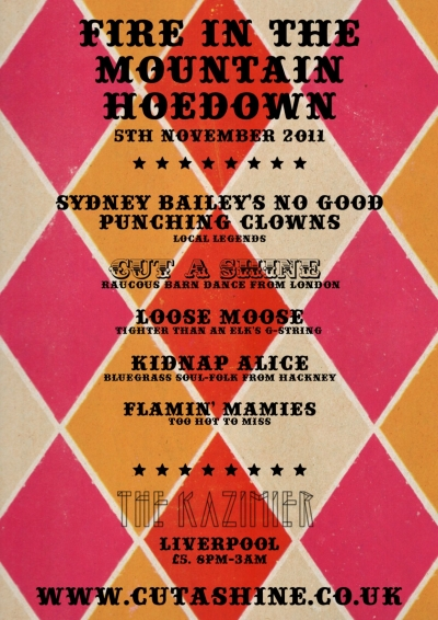 London Ceilidh Dance Barn Dance Hoedown