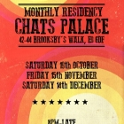 Chats Palace Artwork